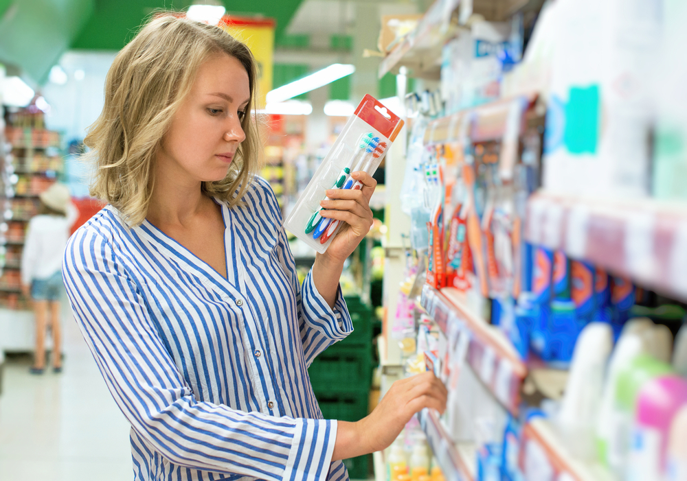 What To Consider When Shopping for Dental Products?
